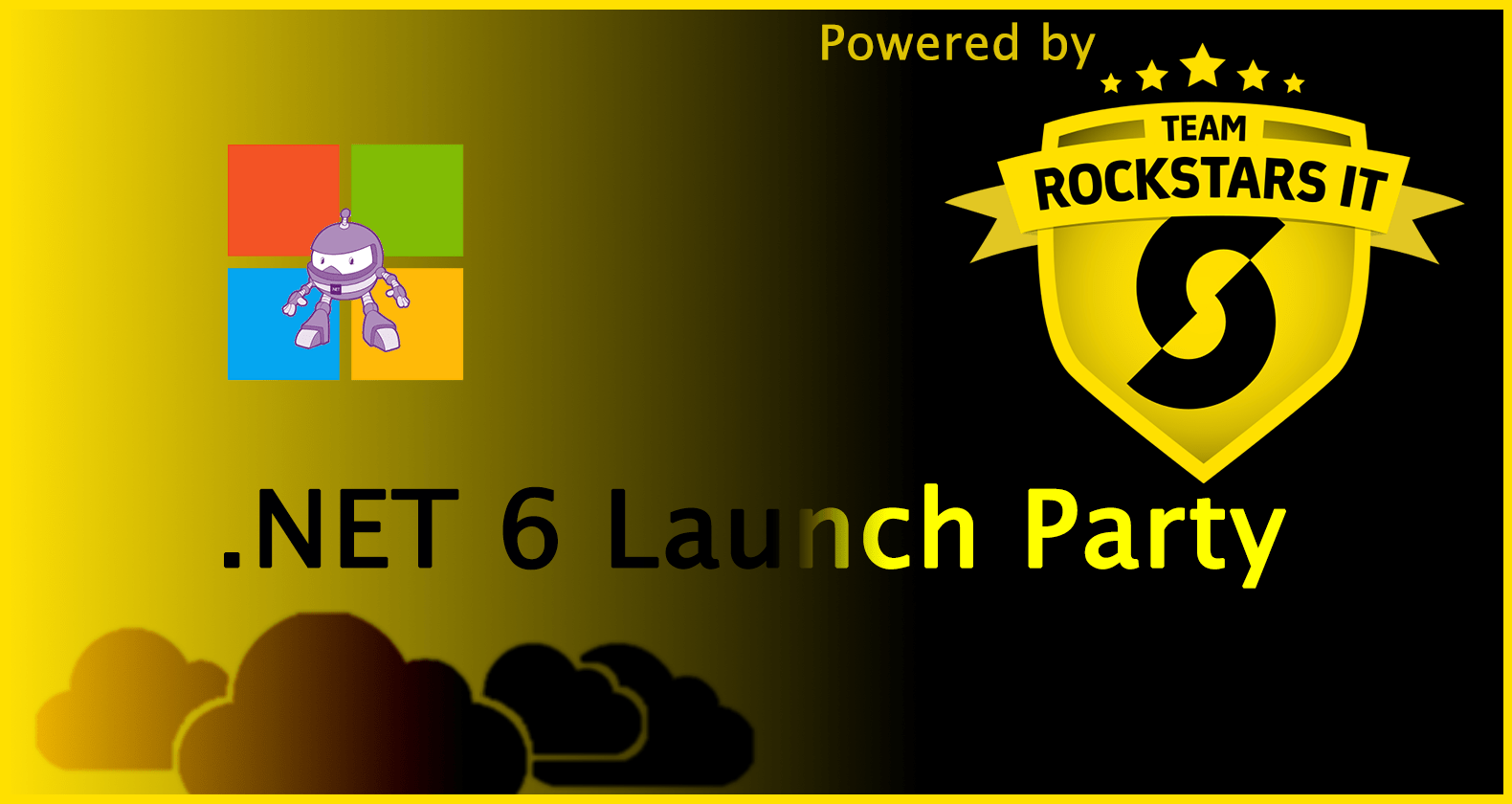 .NET 6 Launch Party